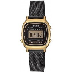 Orologio da Donna Casio Vintage LA670WEMB-1EF