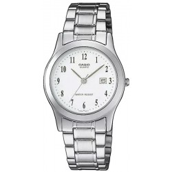 Comprare Orologio da Donna Casio Collection LTP-1141PA-7BEF