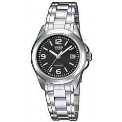 Comprare Orologio da Donna Casio Collection LTP-1259PD-1AEF