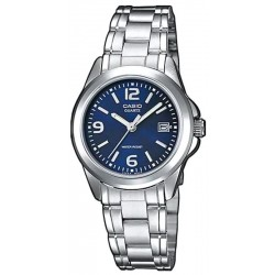 Comprare Orologio da Donna Casio Collection LTP-1259PD-2AEF