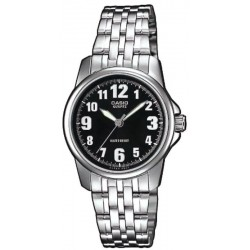 Comprare Orologio da Donna Casio Collection LTP-1260PD-1BEF