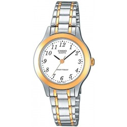 Comprare Orologio da Donna Casio Collection LTP-1263PG-7BEF