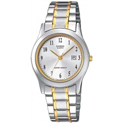 Comprare Orologio da Donna Casio Collection LTP-1264PG-7BEF
