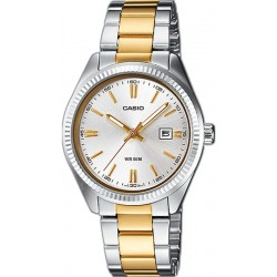Comprare Orologio da Donna Casio Collection LTP-1302PSG-7AVEF
