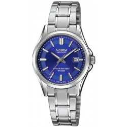 Comprare Orologio da Donna Casio Collection LTS-100D-2A2VEF