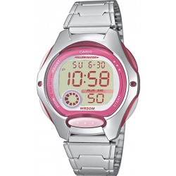 Comprare Orologio da Donna Casio Collection LW-200D-4AVEF