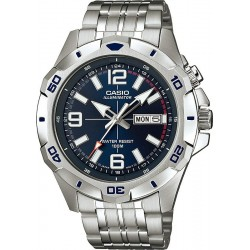 Orologio da Uomo Casio Collection MTD-1082D-2AVEF