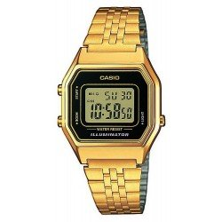Comprare Orologio da Donna Casio Collection LA680WEGA-1ER Multifunzione Digitale