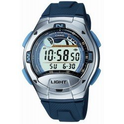 Comprare Orologio Unisex Casio Collection W-753-2AVES
