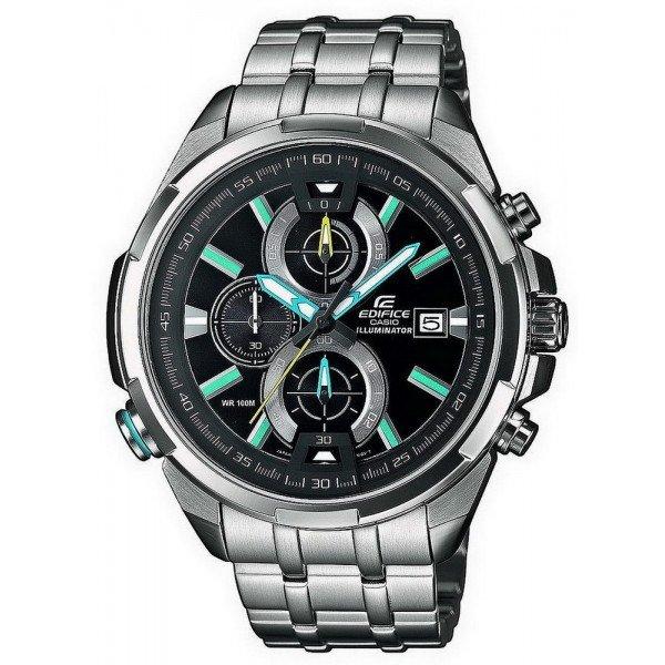 Comprare Orologio da Uomo Casio Edifice EFR-536D-1A2VEF Cronografo