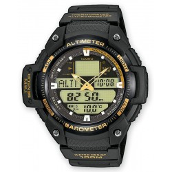 Orologio da Uomo Casio Collection SGW-400H-1B2VER
