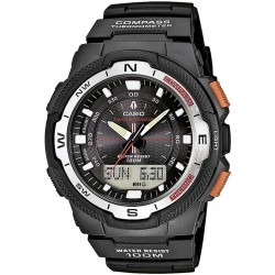 Orologio da Uomo Casio Collection SGW-500H-1BVER