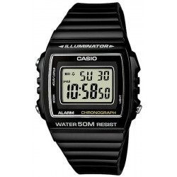 Comprare Orologio Unisex Casio Collection W-215H-1AVEF