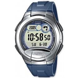 Orologio da Uomo Casio Collection W-752-2AVES Multifunzione Digitale