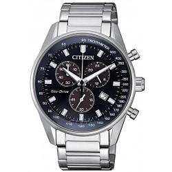 Comprare Orologio da Uomo Citizen Crono Eco Drive AT2390-82L