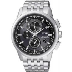 Comprare Orologio da Uomo Citizen Radiocontrollato H804 Crono Evolution 5 AT8110-61E