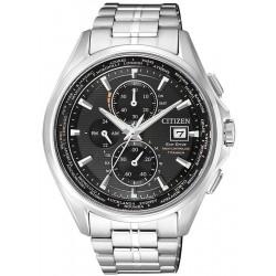 Comprare Orologio da Uomo Citizen Radiocontrollato H800 Elegance Titanio AT8130-56E