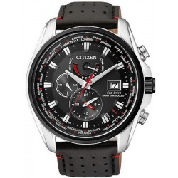 Comprare Orologio da Uomo Citizen Radiocontrollato H820 Eco-Drive AT9030-04E