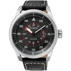 Comprare Orologio da Uomo Citizen Aviator Eco Drive AW1360-04E