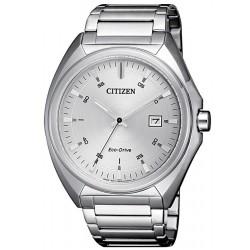 Orologio da Uomo Citizen Metropolitan Eco-Drive AW1570-87A