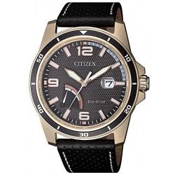 Orologio da Uomo Citizen Marine Eco-Drive AW7033-16H