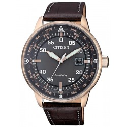 Orologio da Uomo Citizen Aviator Eco Drive BM7393-16H