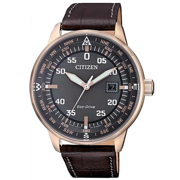 Comprare Orologio da Uomo Citizen Aviator Eco Drive BM7393-16H