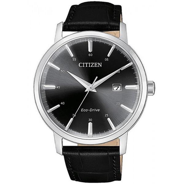 Comprare Orologio da Uomo Citizen Classic Eco-Drive BM7460-11E