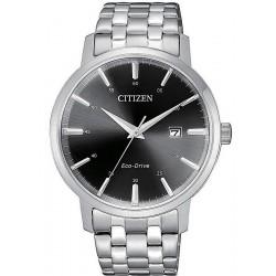 Comprare Orologio da Uomo Citizen Classic Eco-Drive BM7460-88E