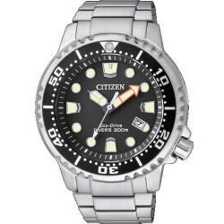 Orologio da Uomo Citizen Promaster Diver's Eco-Drive 200M BN0150-61E