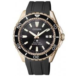 Orologio da Uomo Citizen Promaster Diver's Eco-Drive 200M BN0193-17E