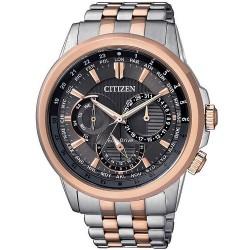 Comprare Orologio da Uomo Citizen Calendrier Eco-Drive BU2026-65H Multifunzione