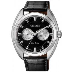 Orologio da Uomo Citizen Style Eco-Drive BU4011-29E Multifunzione