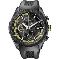 Orologio da Uomo Citizen Crono Racing Eco-Drive CA0125-07E