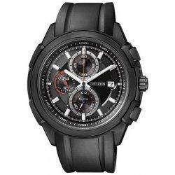 Orologio da Uomo Citizen Crono Racing Eco-Drive CA0145-00E