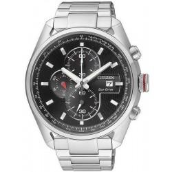 Orologio da Uomo Citizen Crono Street Eco-Drive CA0360-58E