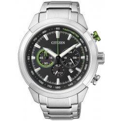 Orologio da Uomo Citizen Crono Eco-Drive CA4110-53E