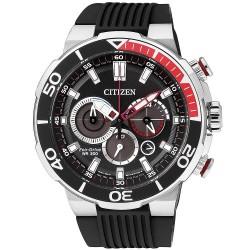 Orologio da Uomo Citizen Marine Sport Crono Eco-Drive CA4250-03E