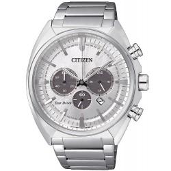 Orologio da Uomo Citizen Crono Eco Drive CA4280-53A