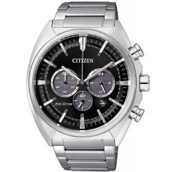 Orologio da Uomo Citizen Crono Eco-Drive CA4280-53E