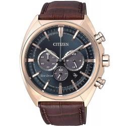 Orologio da Uomo Citizen Crono Eco-Drive CA4283-04L