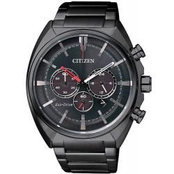 Orologio da Uomo Citizen Crono Eco-Drive CA4285-50H