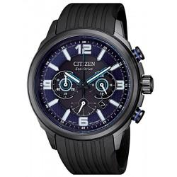 Orologio da Uomo Citizen Crono Racing Eco-Drive CA4385-12E