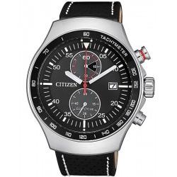 Orologio da Uomo Citizen Crono Eco-Drive CA7010-19E