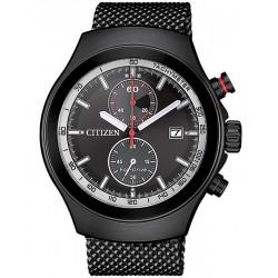 Orologio da Uomo Citizen Crono Eco-Drive CA7015-82E