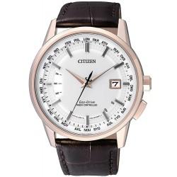 Orologio da Uomo Citizen Radiocontrollato H804 Evolution 5 CB0153-21A
