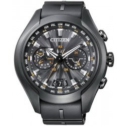 Comprare Orologio da Uomo Citizen Satellite Wave Air Eco-Drive Titanio CC1075-05E