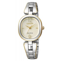 Orologio Donna Citizen Lady Eco Drive EM0186-50P