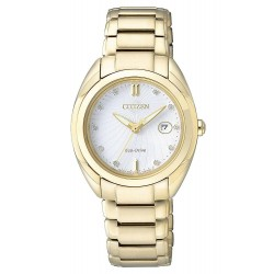 Orologio Donna Citizen Lady Eco Drive EM0313-54A