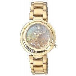 Comprare Orologio Donna Citizen Lady Eco-Drive EM0325-55P